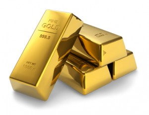 Achetez des lingots d'or