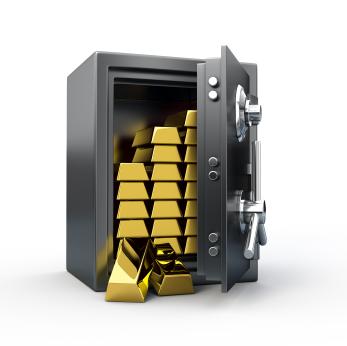 Risques et inconv nients du stockage de l or au domicile for Louer un coffre fort