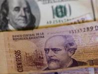 Lors de la crise argentine de 1992 à 2001, le peso est resté à parité avec le dollar US