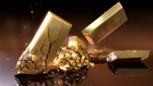 Seul l'or physique ne se crachera pas en cas de crise