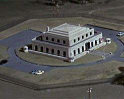 Les réserves d'or US sont stockées pour partie à Fort Knox