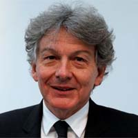 Thierry Breton pose la question de la dette au Premier Ministre